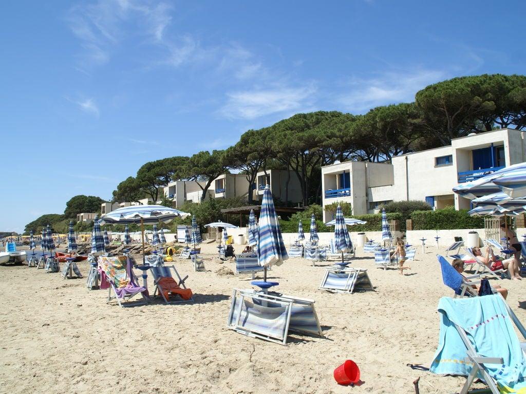 Ferienwohnung Schönes Appartement an der Küste mit herrlichem Meerblick (1763968), Bibbona, Livorno, Toskana, Italien, Bild 18