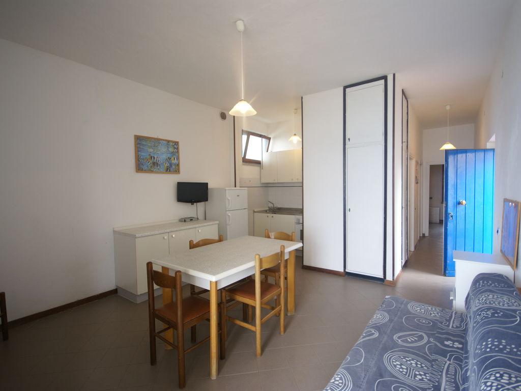 Ferienwohnung Schönes Appartement an der Küste mit herrlichem Meerblick (1763968), Bibbona, Livorno, Toskana, Italien, Bild 5
