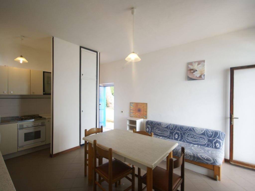 Ferienwohnung Schönes Appartement an der Küste mit herrlichem Meerblick (1763968), Bibbona, Livorno, Toskana, Italien, Bild 4
