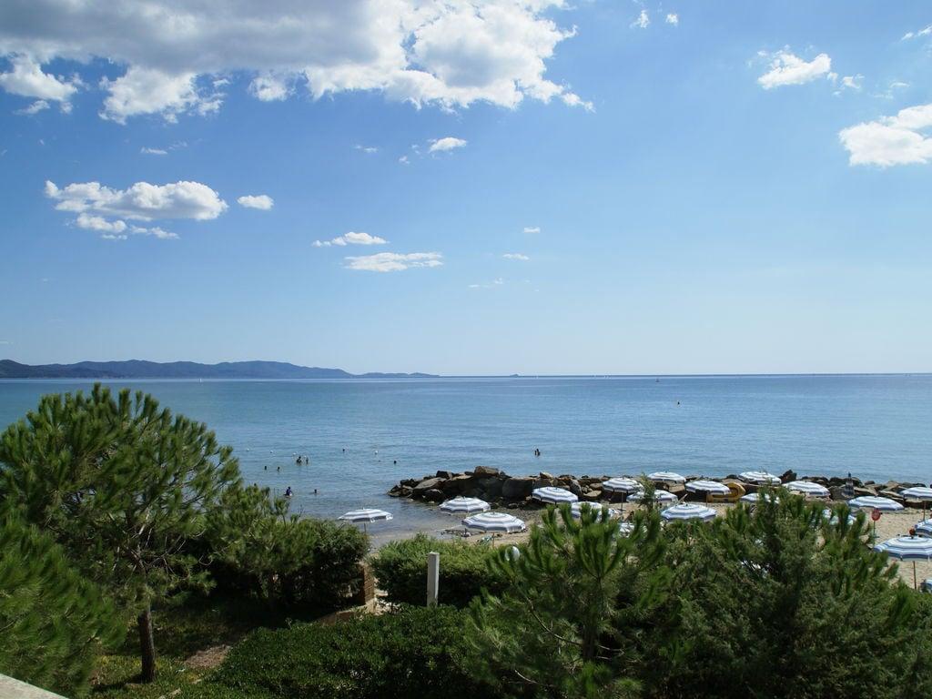 Ferienwohnung Gemütliches Appartement an der Küste mit Terrasse / Balkon (1763967), Bibbona, Livorno, Toskana, Italien, Bild 15
