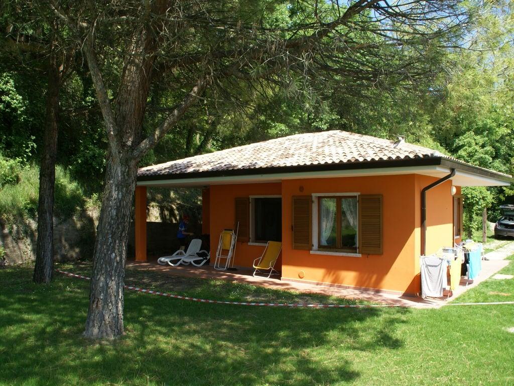 Residence Le Sponde Trilo Ferienhaus  Gardasee - Lago di Garda