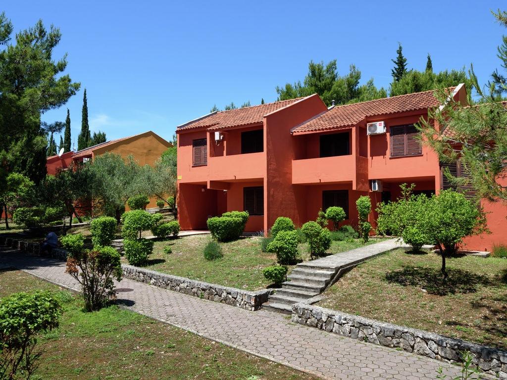 Medena Resort Ferienpark in Kroatien
