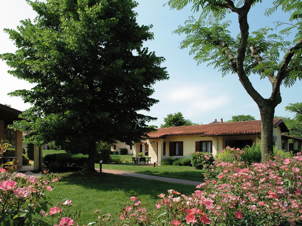 Ferienhaus Garda Village 1 (1693303), Sirmione, Gardasee, Lombardei, Italien, Bild 1