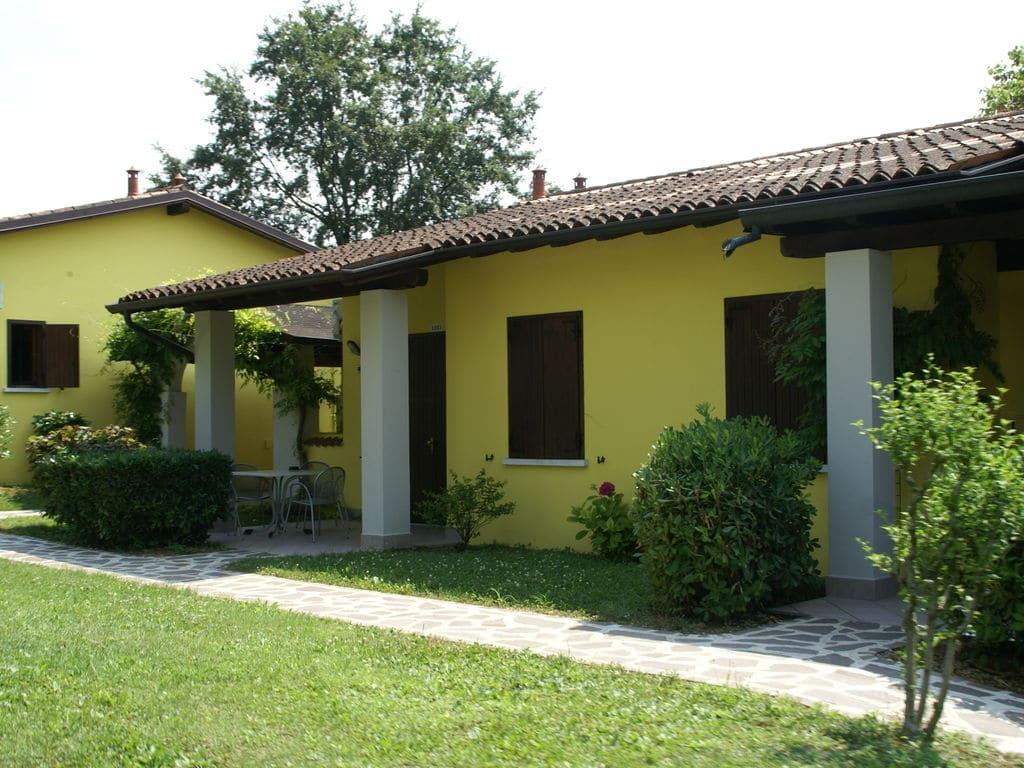 Ferienhaus Garda Village 1 (1693303), Sirmione, Gardasee, Lombardei, Italien, Bild 5