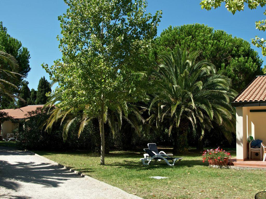 Ferienhaus Ein Doppelhaus mit Klimaanlage in der Nähe der Toskanaküste. (1743986), Campiglia Marittima, Livorno, Toskana, Italien, Bild 11