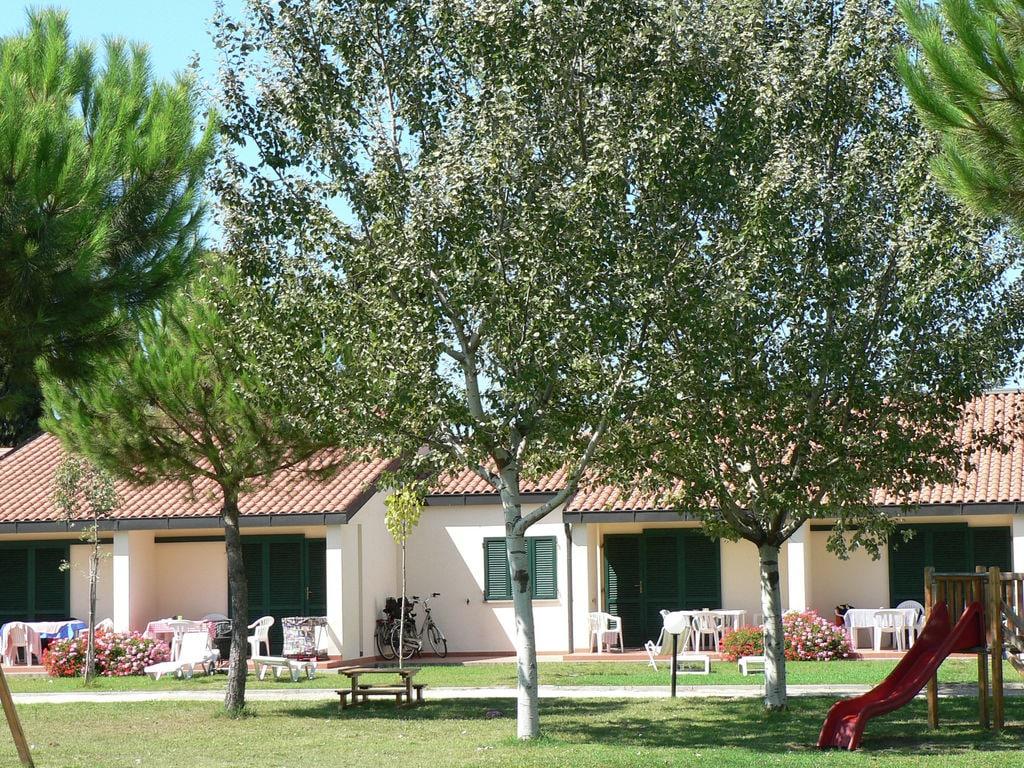 Ferienhaus Ein Doppelhaus mit Klimaanlage in der Nähe der Toskanaküste. (1743986), Campiglia Marittima, Livorno, Toskana, Italien, Bild 3
