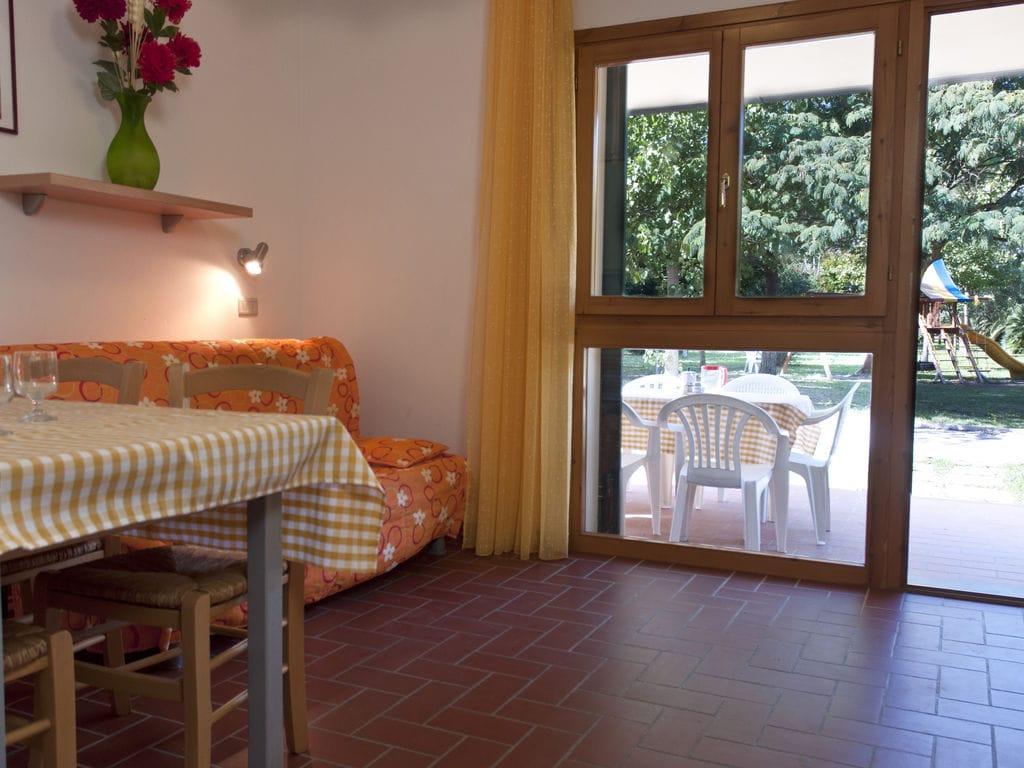 Ferienhaus Ein Doppelhaus mit Klimaanlage in der Nähe der Toskanaküste. (1743986), Campiglia Marittima, Livorno, Toskana, Italien, Bild 10