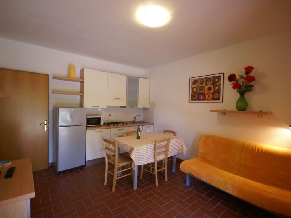 Ferienhaus Ein Doppelhaus mit Klimaanlage in der Nähe der Toskanaküste. (1743986), Campiglia Marittima, Livorno, Toskana, Italien, Bild 6