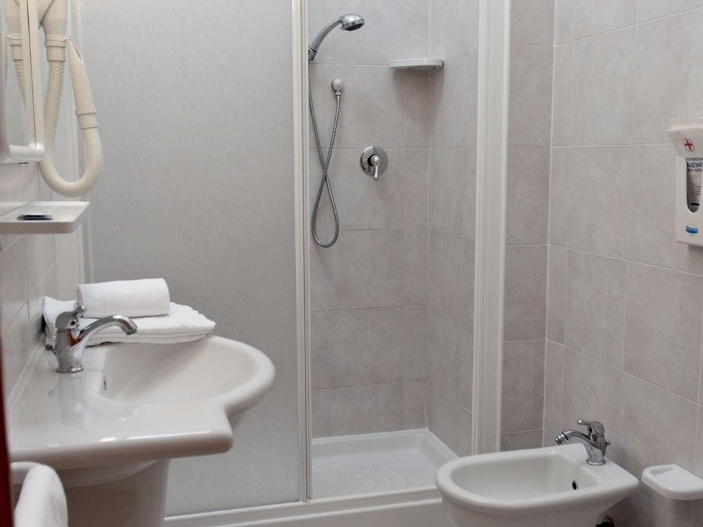 Ferienhaus Ein Doppelhaus mit Klimaanlage in der Nähe der Toskanaküste. (1743986), Campiglia Marittima, Livorno, Toskana, Italien, Bild 9