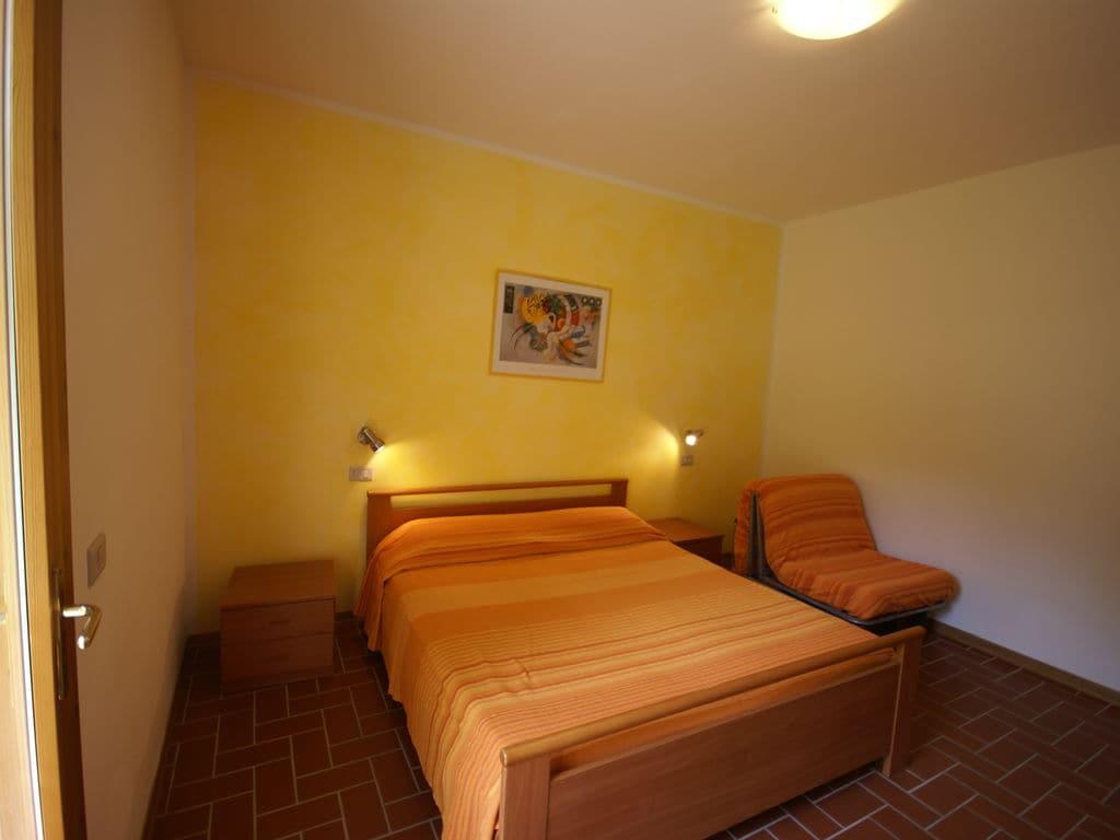 Ferienhaus Ein Doppelhaus mit Klimaanlage in der Nähe der Toskanaküste. (1743986), Campiglia Marittima, Livorno, Toskana, Italien, Bild 8