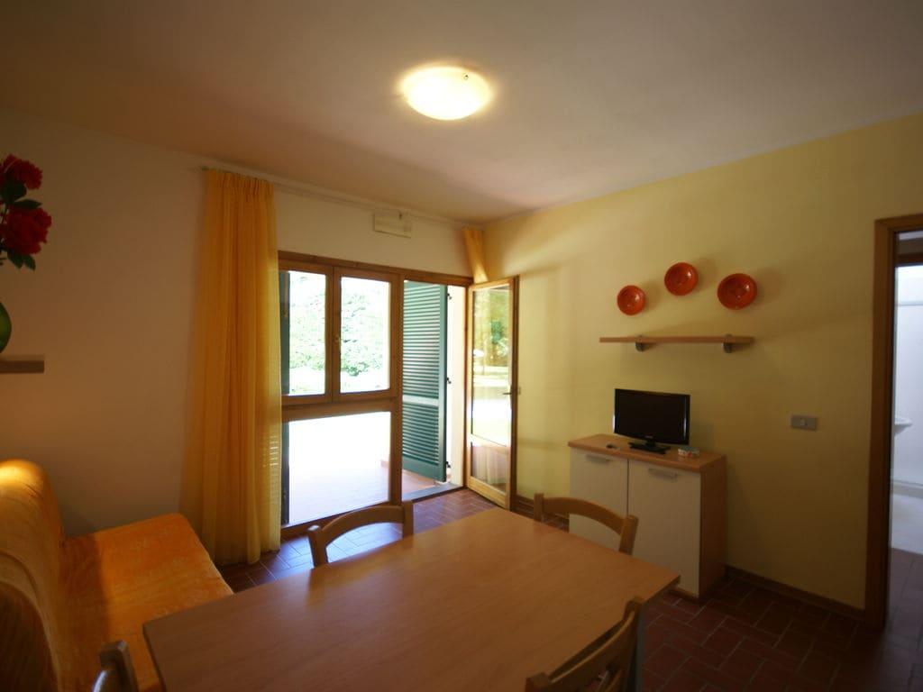 Ferienhaus Ein Doppelhaus mit Klimaanlage in der Nähe der Toskanaküste. (1743943), Campiglia Marittima, Livorno, Toskana, Italien, Bild 8