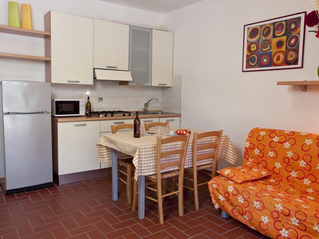 Ferienhaus Ein Doppelhaus mit Klimaanlage in der Nähe der Toskanaküste. (1743943), Campiglia Marittima, Livorno, Toskana, Italien, Bild 9