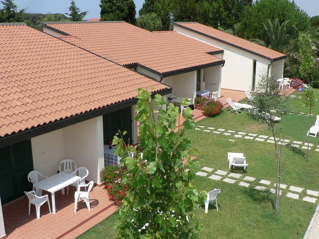 Ferienhaus Ein Doppelhaus mit Klimaanlage in der Nähe der Toskanaküste. (1743943), Campiglia Marittima, Livorno, Toskana, Italien, Bild 4