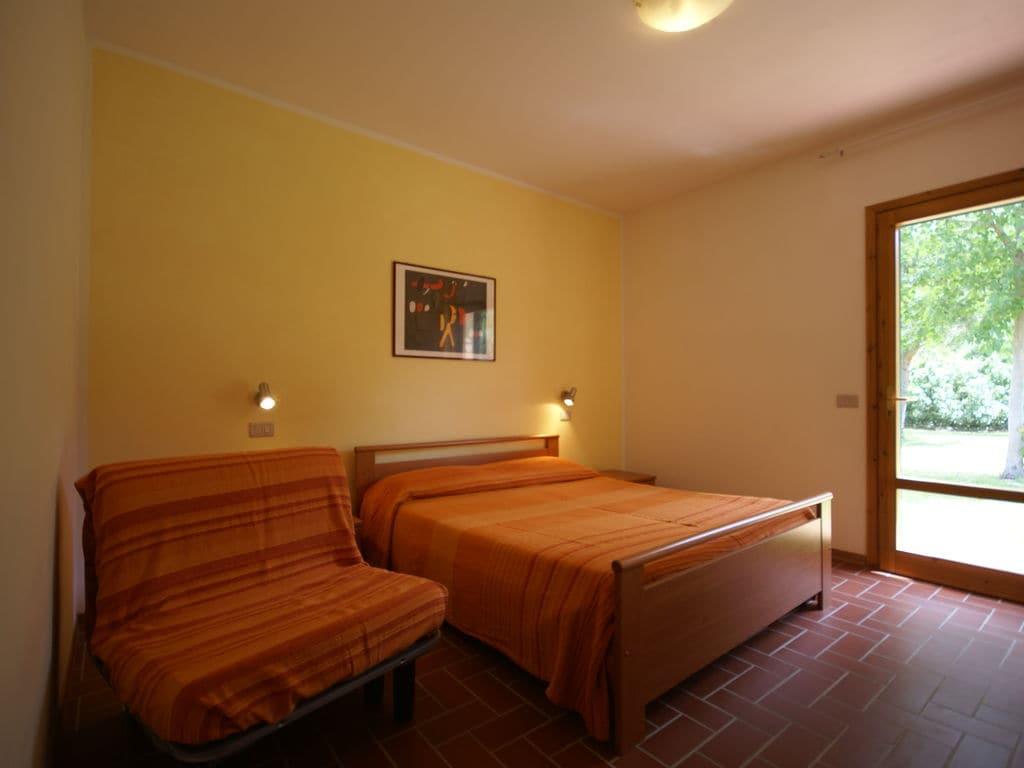 Ferienhaus Ein Doppelhaus mit Klimaanlage in der Nähe der Toskanaküste. (1743943), Campiglia Marittima, Livorno, Toskana, Italien, Bild 10