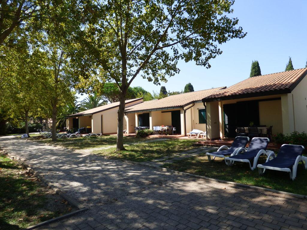 Ferienhaus Ein Doppelhaus mit Klimaanlage in der Nähe der Toskanaküste. (1743943), Campiglia Marittima, Livorno, Toskana, Italien, Bild 3