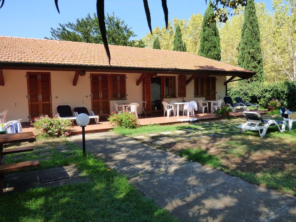 Ferienhaus Ein Doppelhaus mit Klimaanlage in der Nähe der Toskanaküste. (1743943), Campiglia Marittima, Livorno, Toskana, Italien, Bild 5