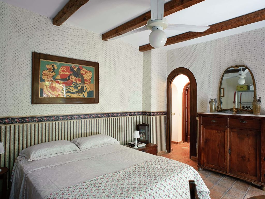 Ferienhaus Borgo Ulisse  Casa dei Conigli (1656837), Aci Catena, Catania, Sizilien, Italien, Bild 11