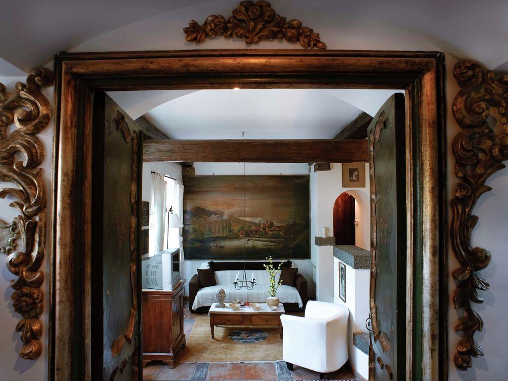 Ferienhaus Borgo Ulisse  Casa dei Conigli (1656837), Aci Catena, Catania, Sizilien, Italien, Bild 16