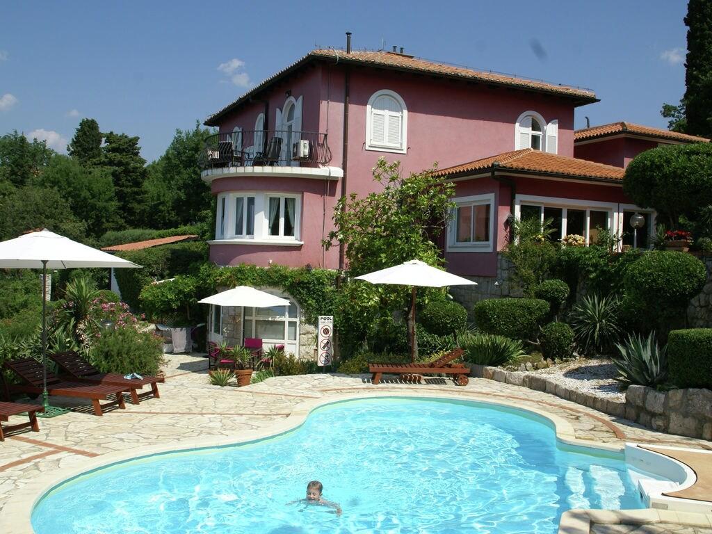 Ferienwohnung Kinderfreundliche Wohnung mit eigenem Strand in Kraljevica (1657494), Kraljevica, , Kvarner, Kroatien, Bild 4