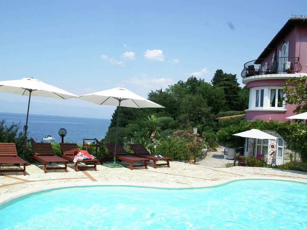 Ferienwohnung Kinderfreundliche Wohnung mit eigenem Strand in Kraljevica (1657494), Kraljevica, , Kvarner, Kroatien, Bild 9