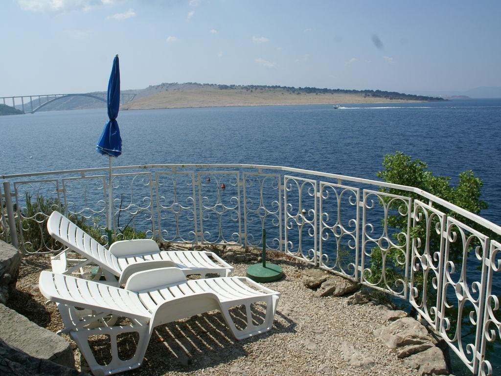 Ferienwohnung Kinderfreundliche Wohnung mit eigenem Strand in Kraljevica (1657494), Kraljevica, , Kvarner, Kroatien, Bild 34