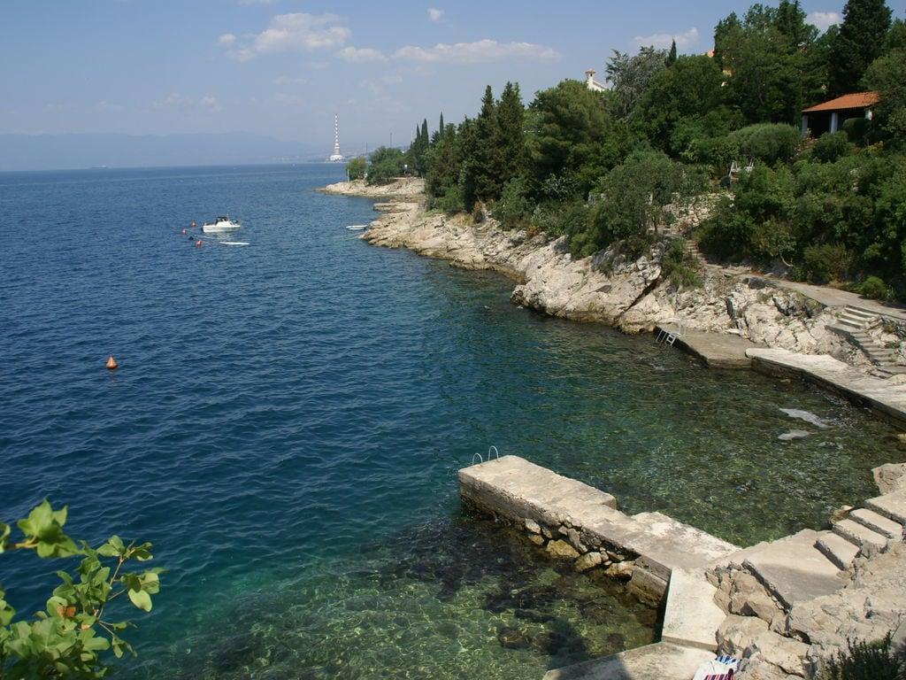 Ferienwohnung Kinderfreundliche Wohnung mit eigenem Strand in Kraljevica (1657494), Kraljevica, , Kvarner, Kroatien, Bild 36