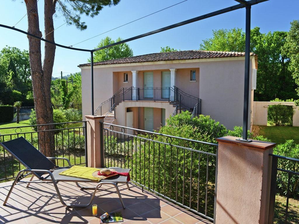 Holiday apartment Le Clos Bonaventure 2 (1743982), Gassin, Côte d'Azur, Provence - Alps - Côte d'Azur, France, picture 11
