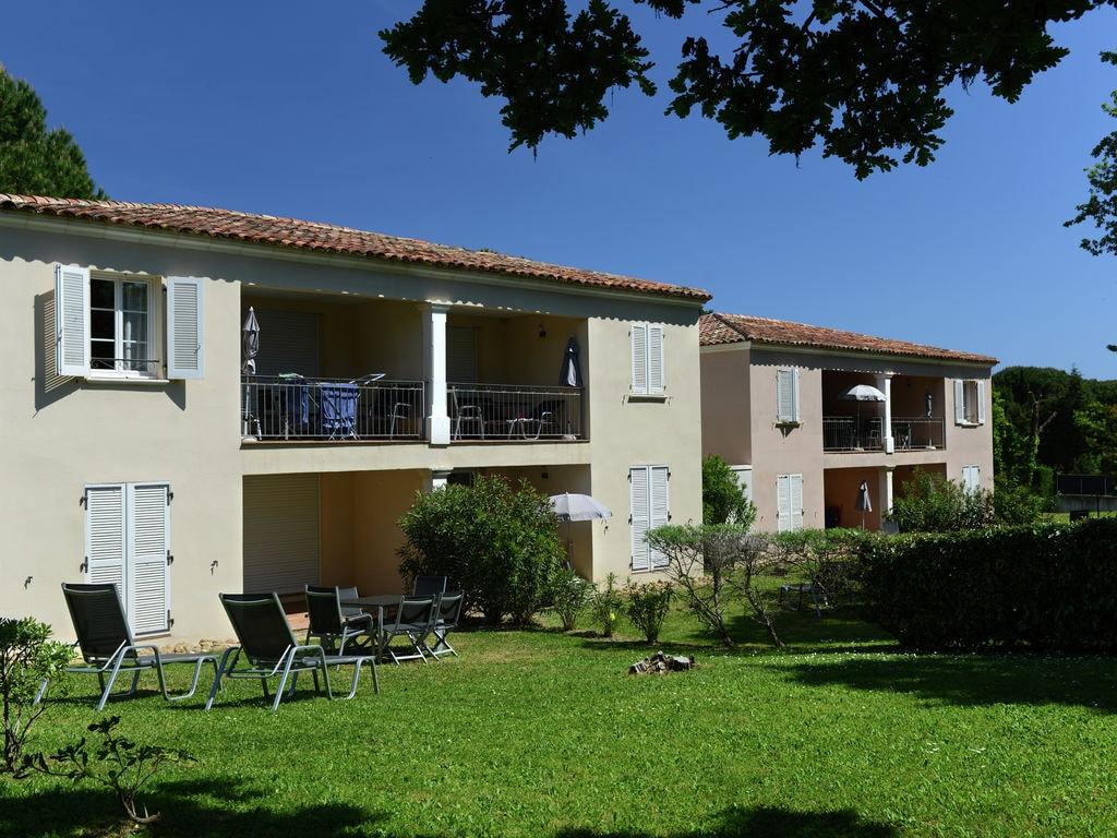 Holiday apartment Le Clos Bonaventure 2 (1743982), Gassin, Côte d'Azur, Provence - Alps - Côte d'Azur, France, picture 4