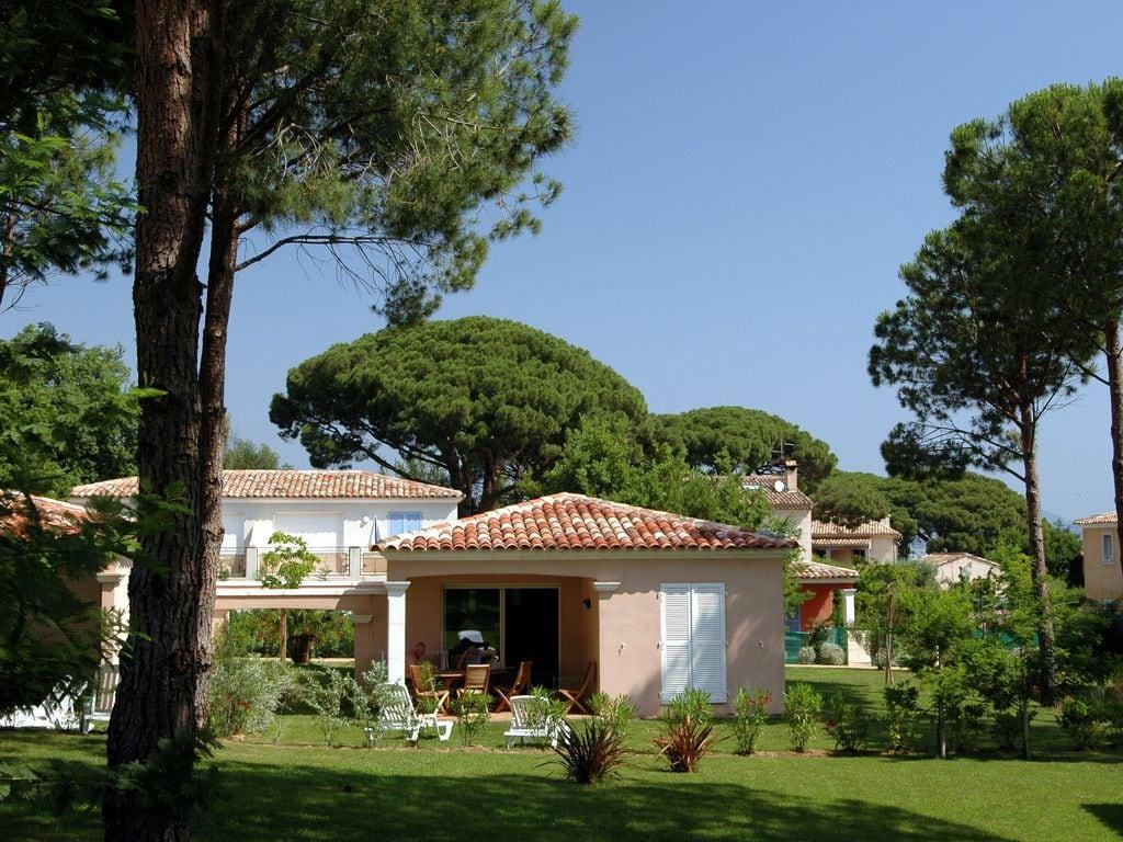 Holiday apartment Le Clos Bonaventure 2 (1743982), Gassin, Côte d'Azur, Provence - Alps - Côte d'Azur, France, picture 2