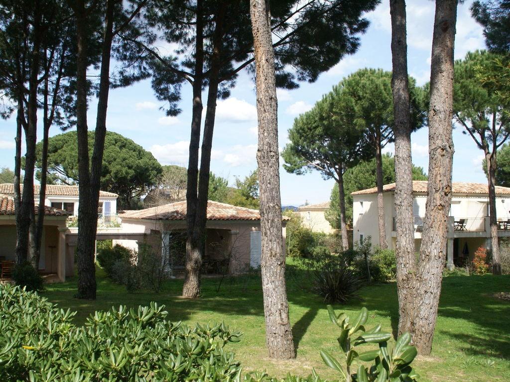 Holiday apartment Le Clos Bonaventure 2 (1743982), Gassin, Côte d'Azur, Provence - Alps - Côte d'Azur, France, picture 12