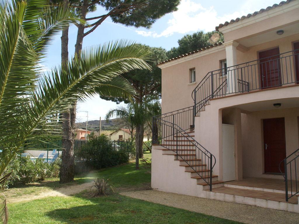 Holiday apartment Le Clos Bonaventure 2 (1743982), Gassin, Côte d'Azur, Provence - Alps - Côte d'Azur, France, picture 3