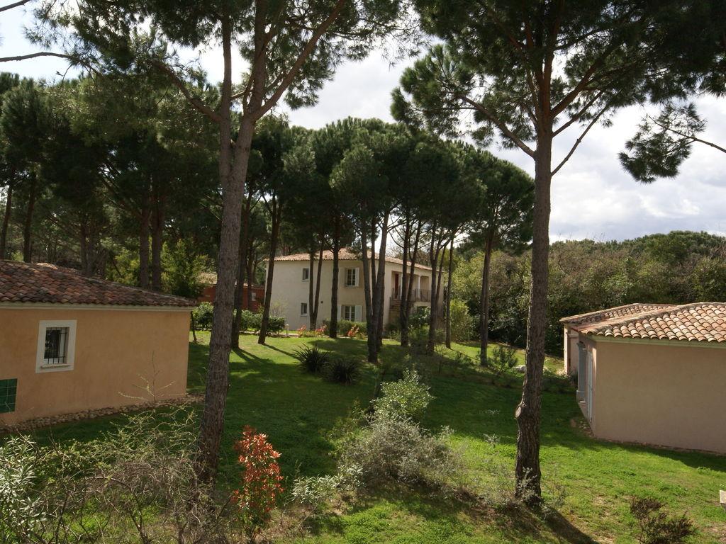 Holiday apartment Le Clos Bonaventure 2 (1743982), Gassin, Côte d'Azur, Provence - Alps - Côte d'Azur, France, picture 5