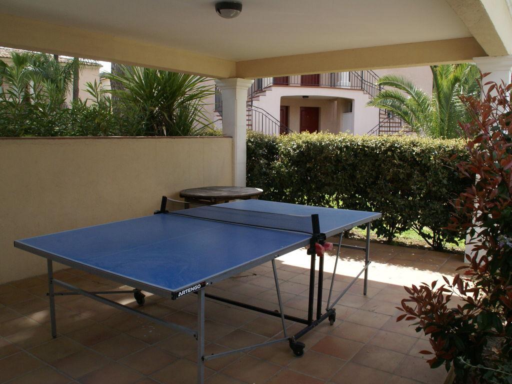 Holiday apartment Le Clos Bonaventure 2 (1743982), Gassin, Côte d'Azur, Provence - Alps - Côte d'Azur, France, picture 15