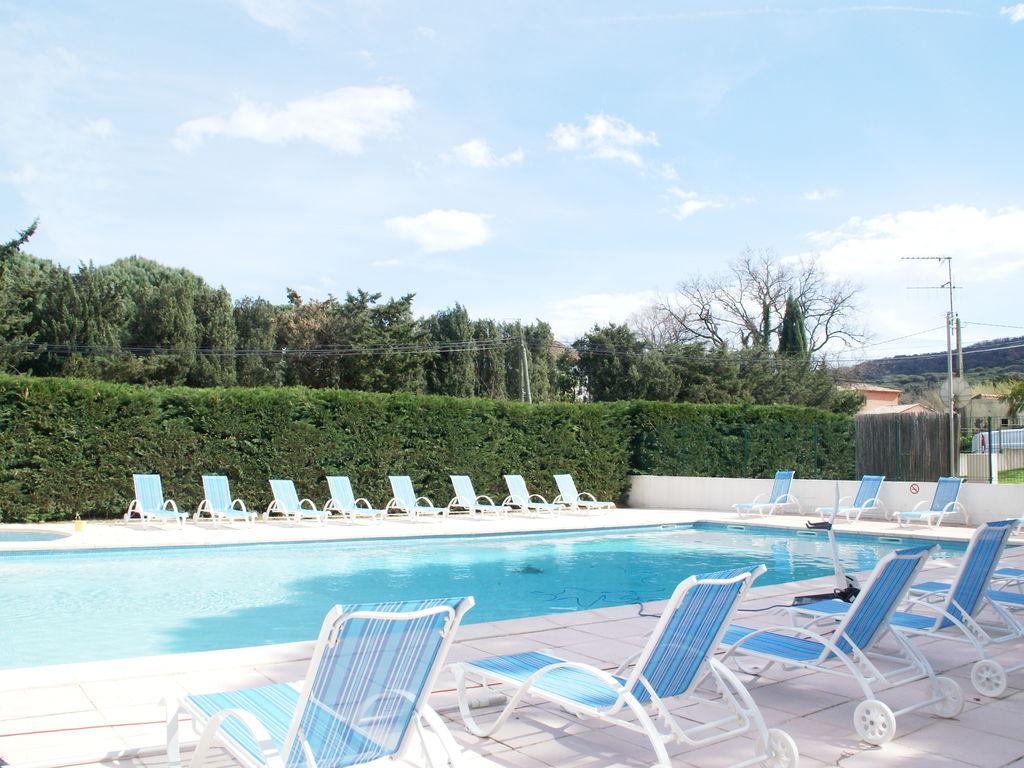 Holiday apartment Le Clos Bonaventure 2 (1743982), Gassin, Côte d'Azur, Provence - Alps - Côte d'Azur, France, picture 14