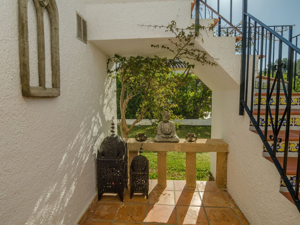 Holiday house Villa Zapato (1658318), Jávea, Costa Blanca, Valencia, Spain, picture 22