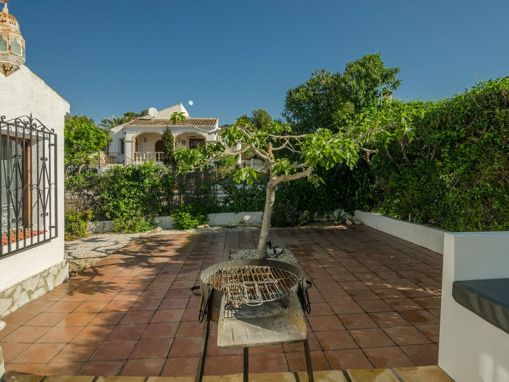 Holiday house Villa Zapato (1658318), Jávea, Costa Blanca, Valencia, Spain, picture 18