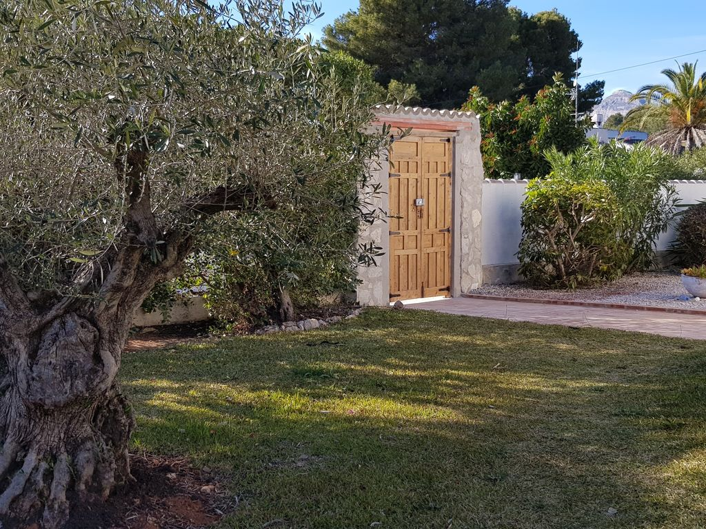 Holiday house Villa Zapato (1658318), Jávea, Costa Blanca, Valencia, Spain, picture 16