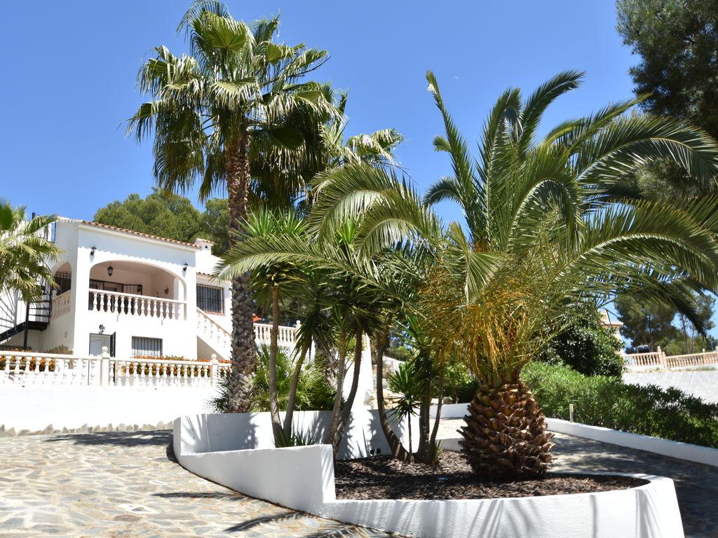 Maison de vacances Brisa del Mar (1656887), Jávea, Costa Blanca, Valence, Espagne, image 22