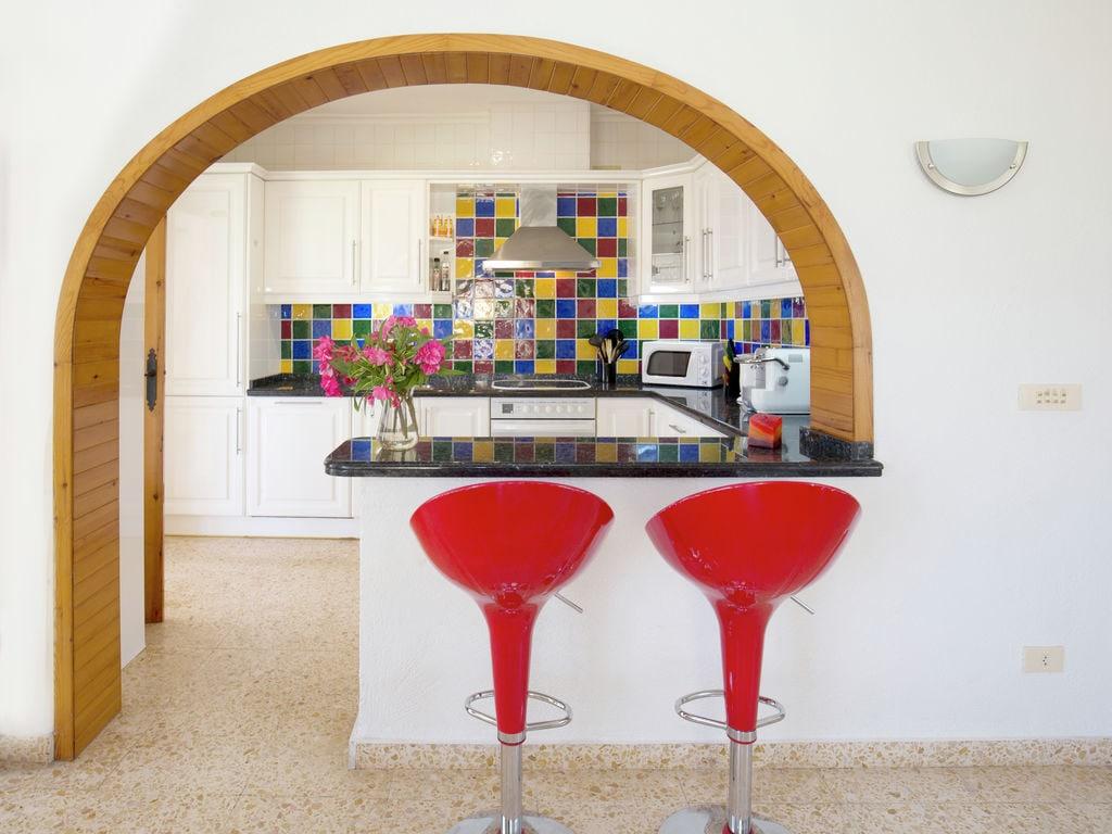 Maison de vacances Casa Mia (1658395), Benitachell, Costa Blanca, Valence, Espagne, image 18