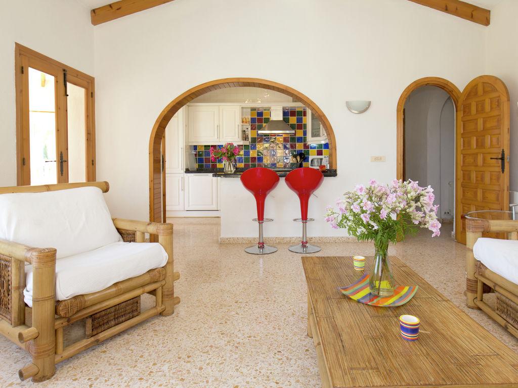Maison de vacances Casa Mia (1658395), Benitachell, Costa Blanca, Valence, Espagne, image 13