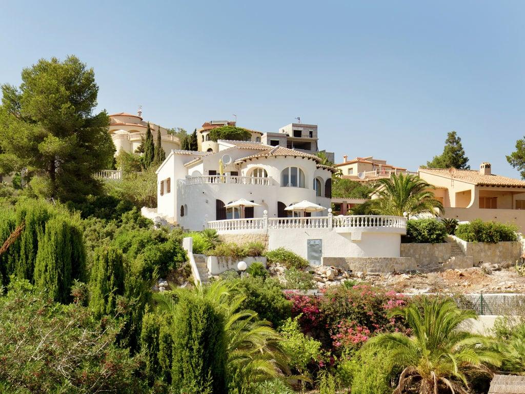 Maison de vacances Casa Mia (1658395), Benitachell, Costa Blanca, Valence, Espagne, image 7