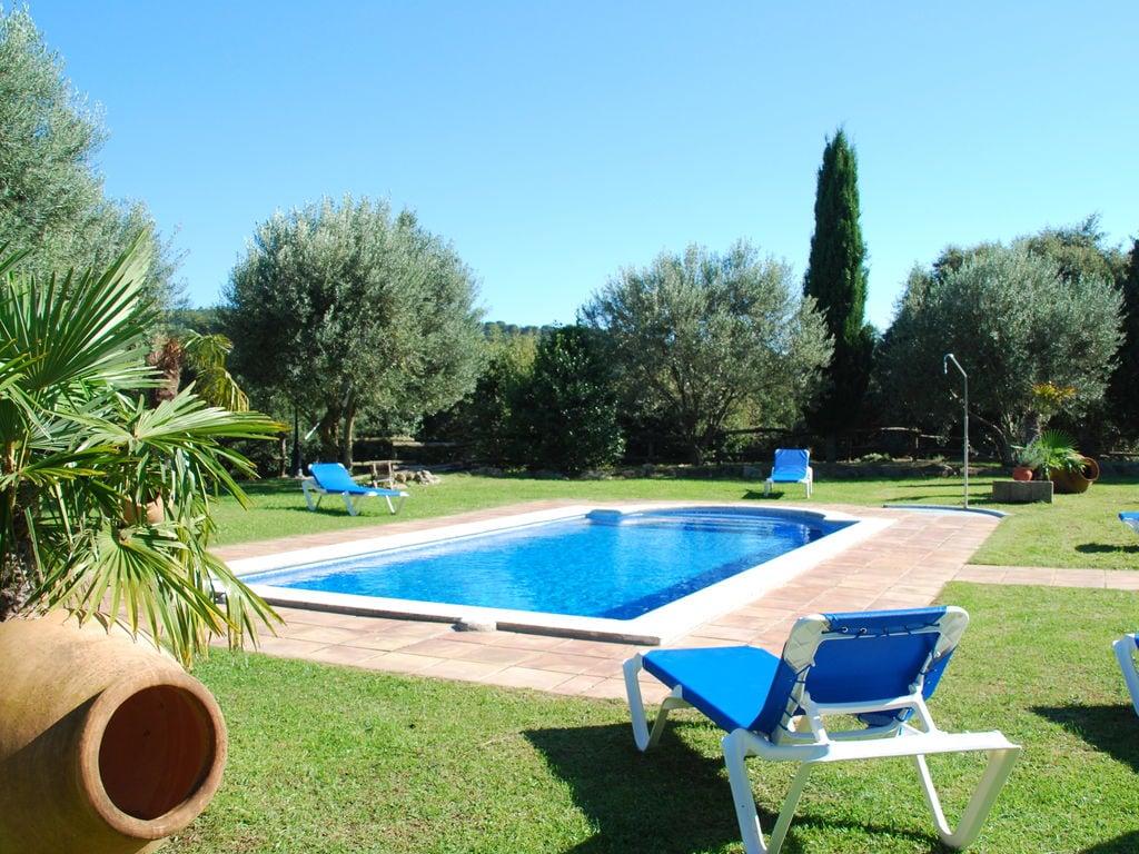 Ferienhaus Großzügige Villa in Romanyà de la Selva mit Swimmingpool (1656935), Canyet de Mar, Costa Brava, Katalonien, Spanien, Bild 9