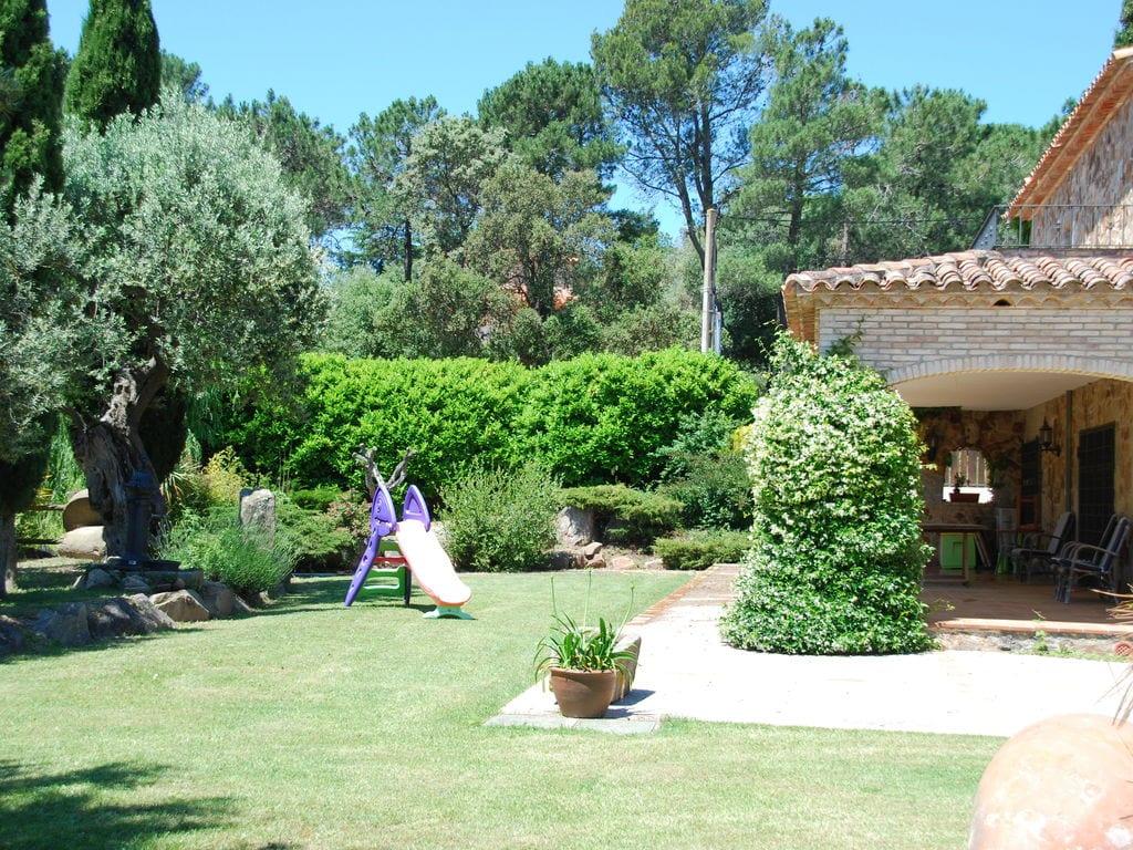 Ferienhaus Großzügige Villa in Romanyà de la Selva mit Swimmingpool (1656935), Canyet de Mar, Costa Brava, Katalonien, Spanien, Bild 11