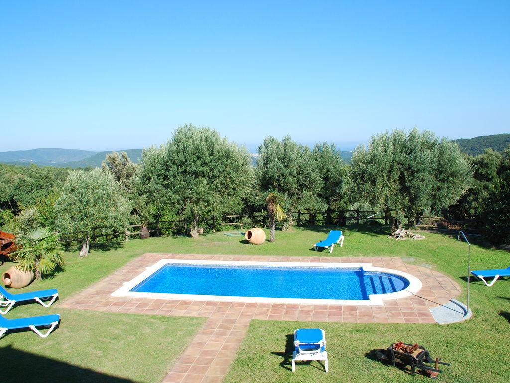 Ferienhaus Großzügige Villa in Romanyà de la Selva mit Swimmingpool (1656935), Canyet de Mar, Costa Brava, Katalonien, Spanien, Bild 37