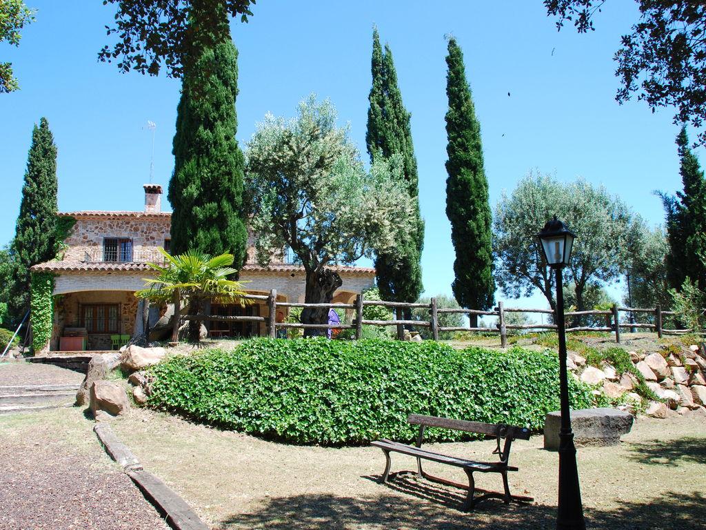 Ferienhaus Großzügige Villa in Romanyà de la Selva mit Swimmingpool (1656935), Canyet de Mar, Costa Brava, Katalonien, Spanien, Bild 13