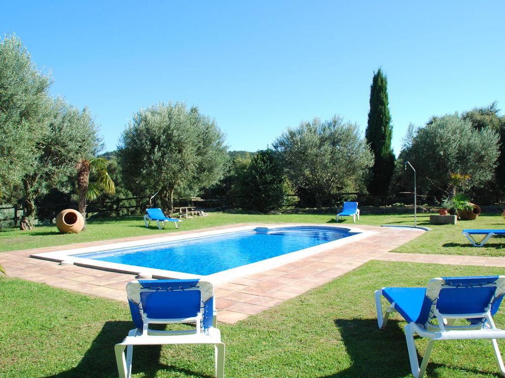 Ferienhaus Großzügige Villa in Romanyà de la Selva mit Swimmingpool (1656935), Canyet de Mar, Costa Brava, Katalonien, Spanien, Bild 6