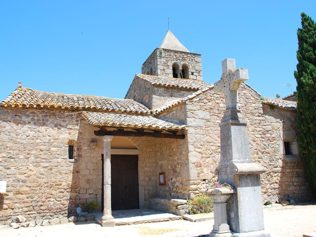 Ferienhaus Großzügige Villa in Romanyà de la Selva mit Swimmingpool (1656935), Canyet de Mar, Costa Brava, Katalonien, Spanien, Bild 28