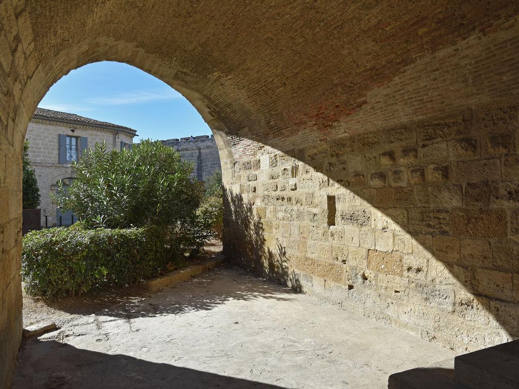 Ferienhaus Domaine de Chaberton  Maison 'Le Marais' (1657138), Aigues Mortes, Mittelmeerküste Gard, Languedoc-Roussillon, Frankreich, Bild 32