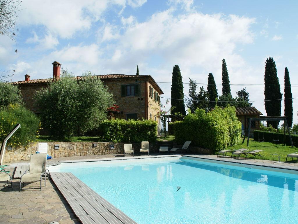 Castellare di Tonda 6 Ferienpark in Italien