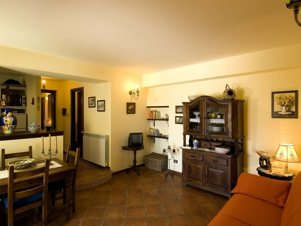 Holiday house Villa Sarrica 1 (1658237), Collesano, Palermo, Sicily, Italy, picture 6